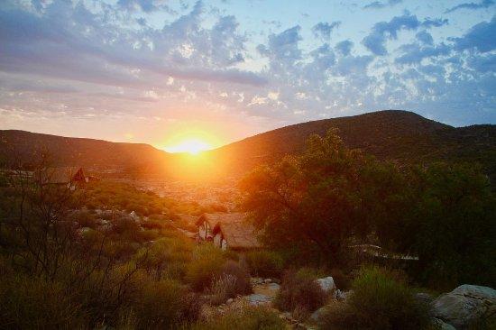 Cederberg, Afrique du Sud : Compliments of L Schoeman