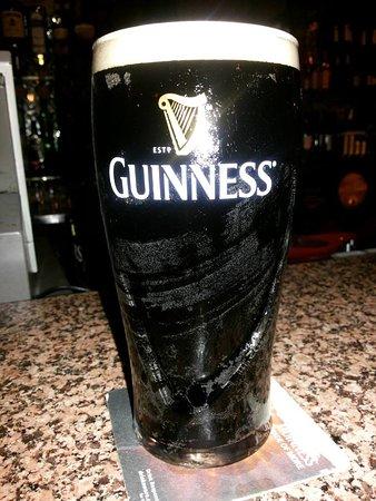 Antrim, UK: Traditional Irish Beer