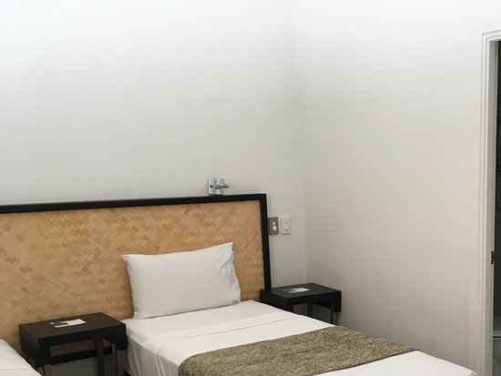 The Terraces Apartments : Second Bedroom