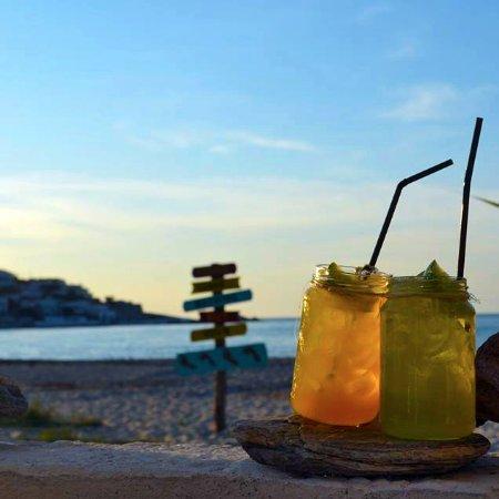 Ammos Beach Bar Restaurant