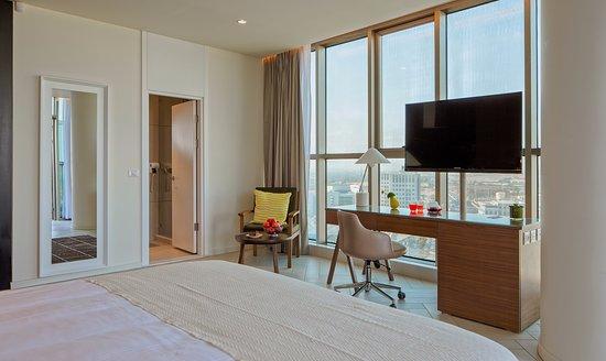 Ra'anana, Israel: Premium Room