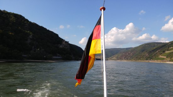 ‪Rhine River Tours‬
