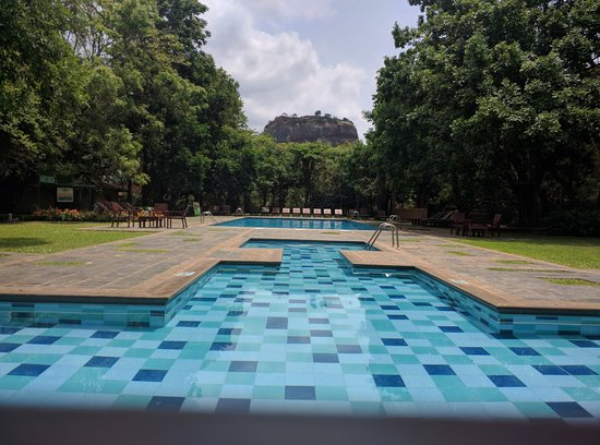 Hotel Sigiriya Photo