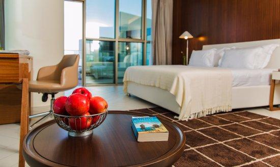 Ra'anana, Israel: Premium Room with Balcony