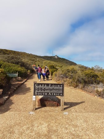 Кейптаун, Южная Африка: Cape Point, South Africa
