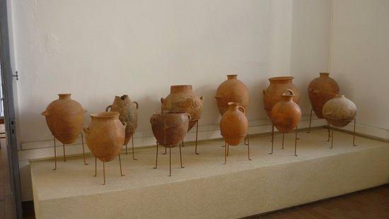 Flotte krukker - Picture of Archaeological Museum, Samos - TripAdvisor