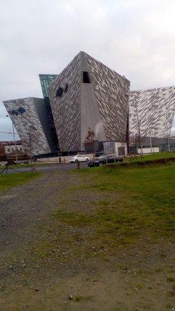 Antrim, UK: Titanic Exhibition Centre