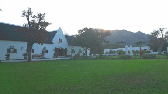 Constantia, جنوب أفريقيا: 20170510_170909_large.jpg