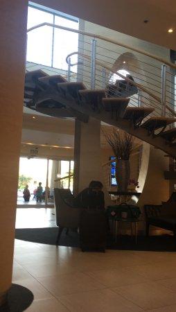 Protea Hotel by Marriott Johannesburg Wanderers: Lobby