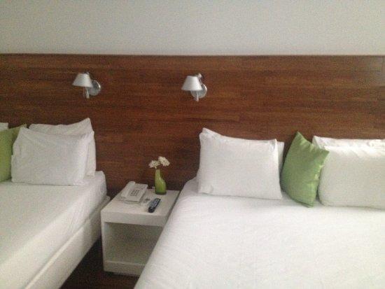 Riviere South Beach Hotel لوحة