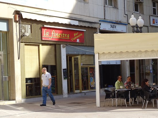 La finestra tarragona restaurant reviews photos tripadvisor - Ristorante la finestra ...