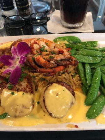 circles waterfront, apollo beach - menu, prices & restaurant ... - Cuisine Sante Express