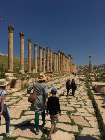 Jerash, Ιορδανία: photo0.jpg