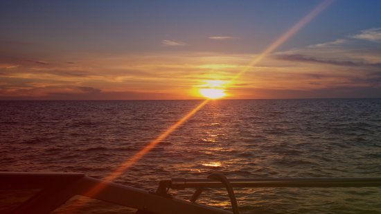 Hudson, Флорида: Sunset