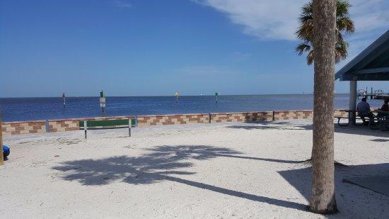 Hudson, Флорида: The beach