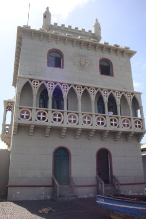 Torre De Belem Mindelo Cape Verde Top Tips Before You