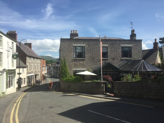 Hotels Near Ruthin North Wales