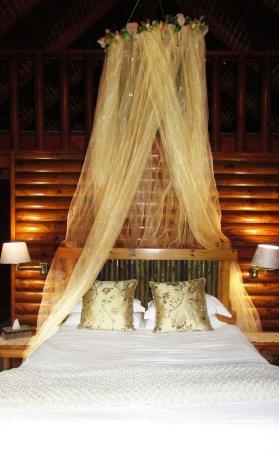 Tsitsikamma Lodge: Honeymoon Suite