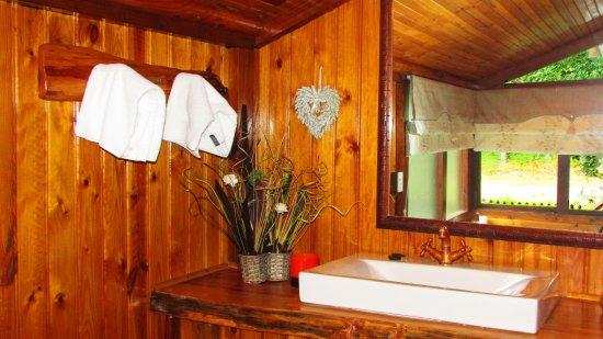 Tsitsikamma Lodge Photo