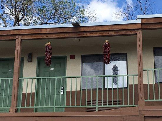 Santa Fe Sage Inn Photo