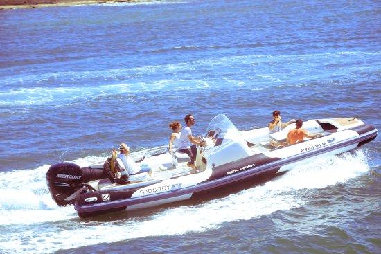 Mallorca Boat Quest