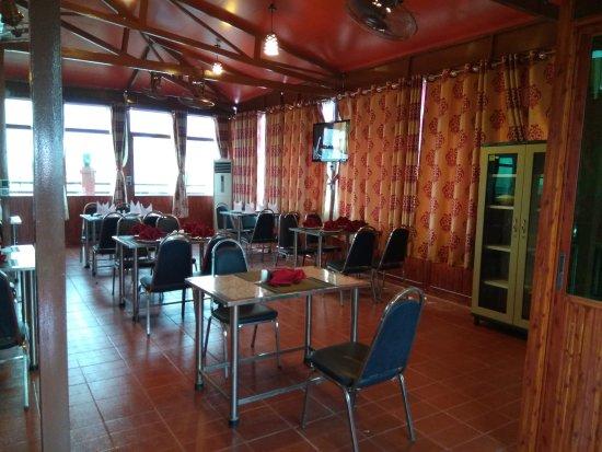 Bagan Mingalar Hotel