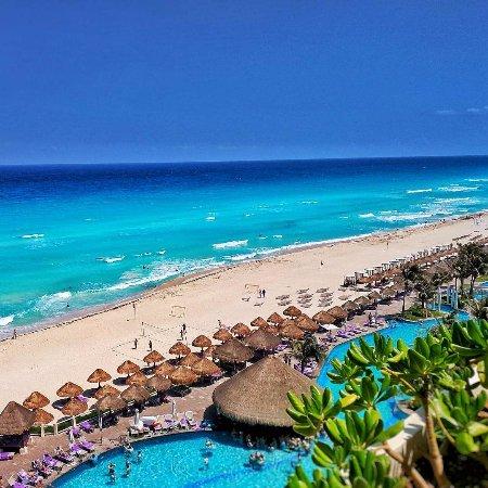 Фотография Paradisus Cancun