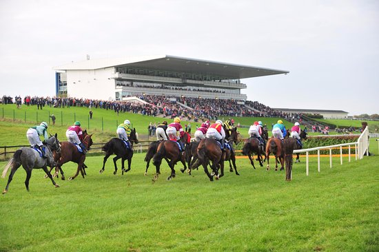 Patrickswell, ไอร์แลนด์: horse racing Limerick Ireland