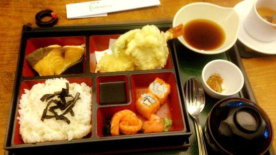 Sakaeru Japanese Restaurant Banjarmasin Restaurant Reviews Phone