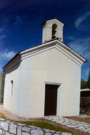 Chiesetta della visitazione (XVII sec.)