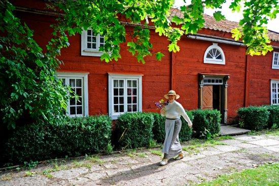 Olands Museum Himmelsberga