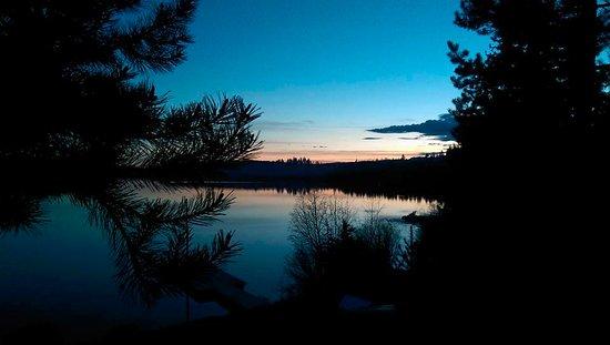 Lac Le Jeune Provincial Park