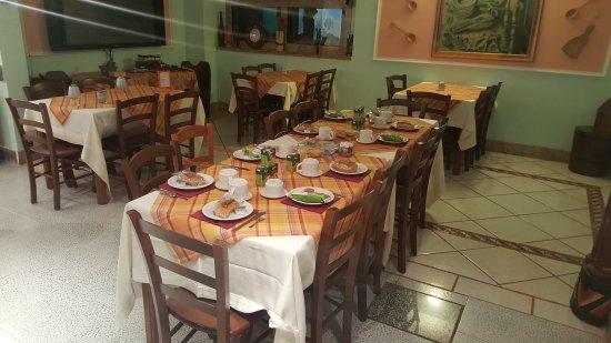Boscoreale, Ιταλία: 20170523_225617_large.jpg