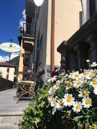 Hotel Villa Aurora Picture