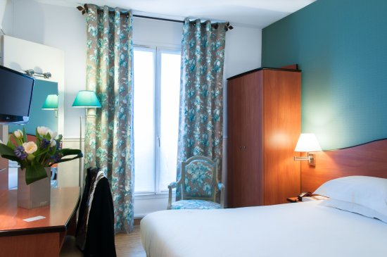HOTEL EDEN MONTMARTRE Photo