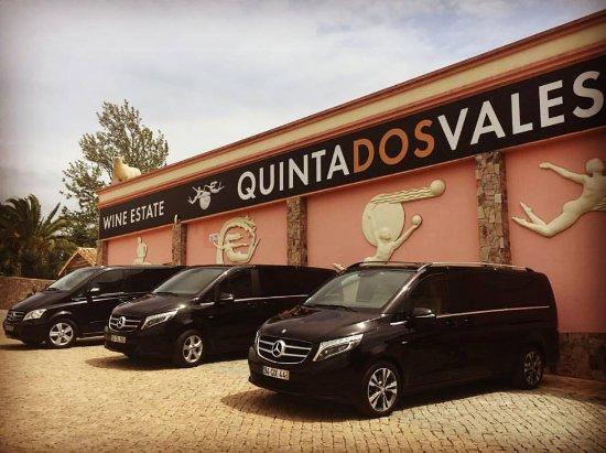 Algarve Vintage Travel