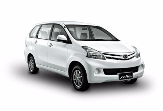 Lovina Beach, Indonesien: This is the car you will travel in.