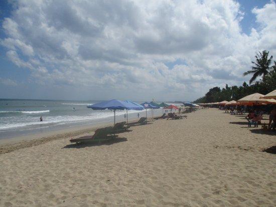 Легиан, Индонезия: Legian Beach