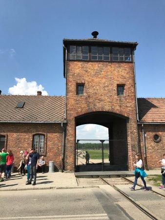 Krakow Auschwitz - Tours: photo1.jpg