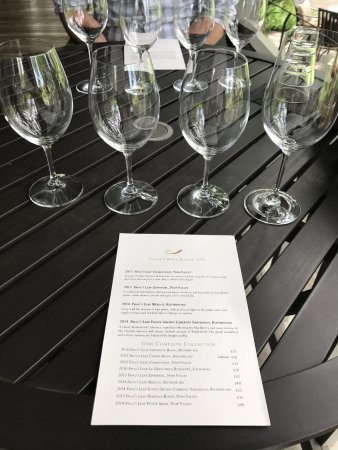 Frog's Leap Winery: photo1.jpg