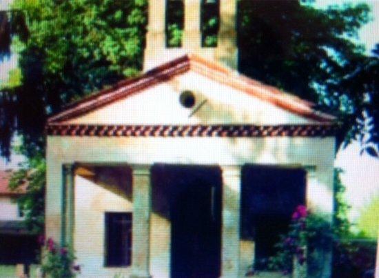 Chiesetta di S.Antonio da Padova