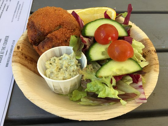 Russell's Fish & Chips: photo7.jpg