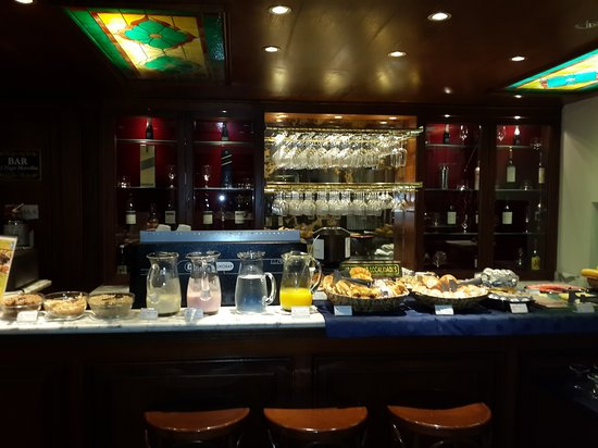 Bilde fra Tanguero Boutique Hotel