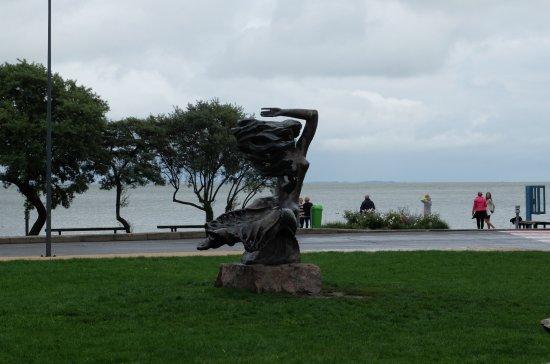 Sculpture Neringa