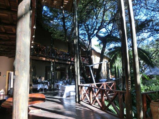 Imagen de Chobe Marina Lodge