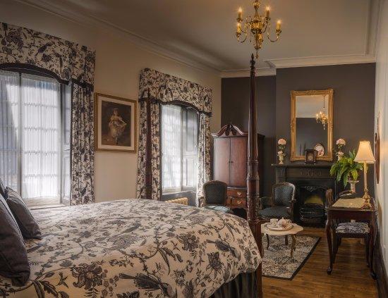 Hotel Le Clos Saint Louis Updated 2018 Prices Reviews Photos Quebec City Tripadvisor