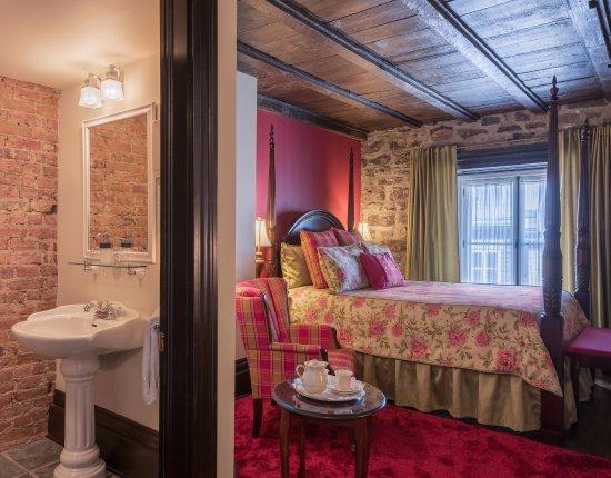 Hotel Le Clos Saint Louis