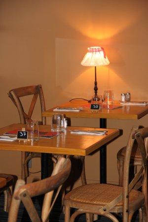 l 39 arbalaise saint brieuc restaurant avis num ro de. Black Bedroom Furniture Sets. Home Design Ideas