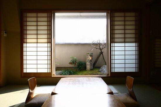 Nishiyama Ryokan Foto