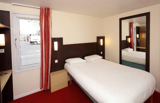 Fasthotel Reims Taissy Foto